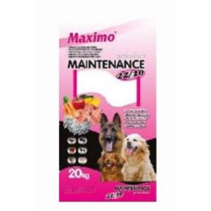 Delikan Dog Premium Maximo Maintenance 20 kg