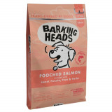 BARKING HEADS Pooched Salmon 2kg