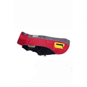 Obleček Touchdog Outdoor K- XXL červený 56x78x46 cm KAR