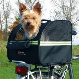 Přepravka Biker-Bag na kolo na nosič 35x28x29 cm TR 1ks