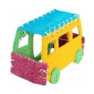 ZOLUX pochoutka LUFA auto pro malá zvířata