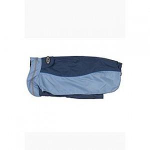 Obleček Winter Sv.modrá/Tm.modrá 60 cm XXL KRUUSE