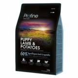 Profine NEW Dog Puppy Lamb & Potatoes 15 kg + 3 kg Zdarma