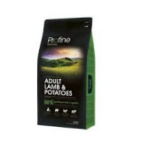 Profine NEW Dog Adult Lamb & Potatoes 15 kg + 3 kg Zdarma