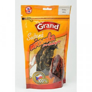 GRAND Suš. Mňamka srdce 100 g