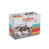 Calibra Cat  kapsa Premium Adult  multipack 12x100g