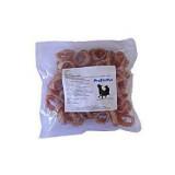 Want Dog poch. Kuřecí kroužky s rybou 500 g
