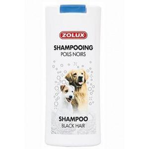 ZOLUX šampon na černou srst pro psy 250 ml