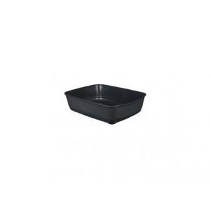 WC kočka bez rámu Classic 46x36x12cm TR