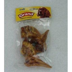 GRAND Suš. Mňamka vepř.záušky 100 g