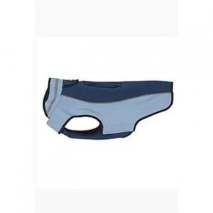 Obleček Softshell Sv.modrá/Tm.modrá 60 cm XXL KRUUSE