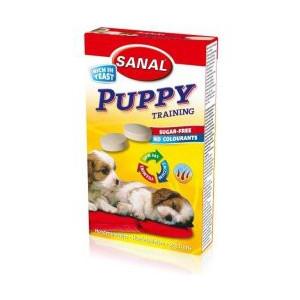 Sanal pes Puppy s vitamíny 40 tbl