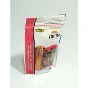 Wanpy Dog pochoutka Dumbbell Lamb + Rice 100 g