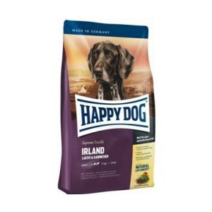 Happy Dog Supreme Sensible IrlandSalmon&Rabbit 4 kg