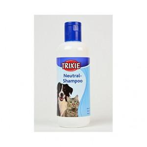 Šampon Neutral pro psy a kočky Trixie 250 ml
