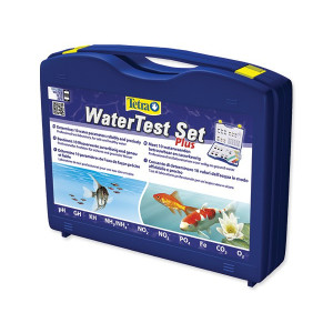TETRA Water Test Set Plus 1ks