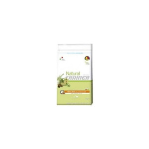Trainer Natural Adult Maxi Chicken Rice Aloe 12,5kg