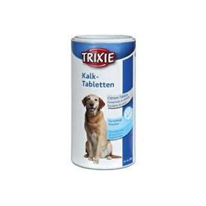 Kalciové tablety pes 150g/200tbl Trixie 1 ks