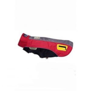 Obleček Touchdog Outdoor K- L červený 40x50x36 cm KAR