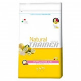 Trainer Natural Puppy Junior Mini 7,5kg