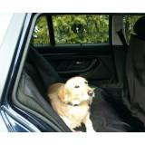 Ochranný autopotah zadních sedadel 1,45x2,15 m TR