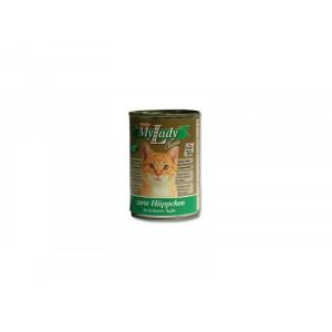 MyLady kočka konzerva drůbež+zvěřina 415 g