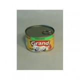 GRAND konzerva štěně Menu 405 g
