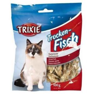 Rybičky sušené Šproty 8-10cm 50 g Trixie