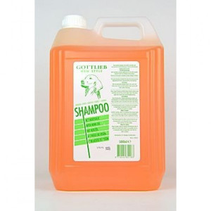 Gottlieb pes šampon s nork. olejem Bylinkový 5 l