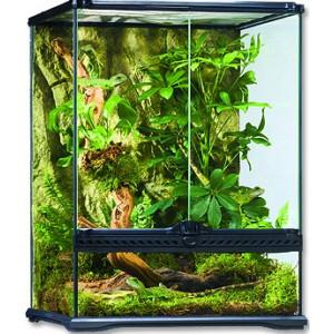Hagen ExoTerra terárium skleněné 45x45x60 cm