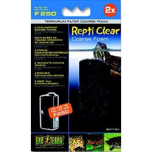 Hagen ExoTerra hrubý molitan pro filtr Repti Clear F250