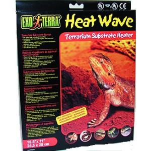 Deska topná EXO TERRA Heat Wave Desert střední 28 cm 16W