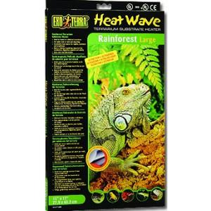 Hagen Exo Terra Heat Wave Rainforest topná deska velká 12 W