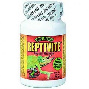 Vitamíny ZOO MED reptivite 225g