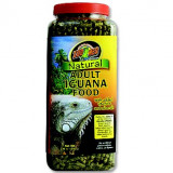 ZOO MED Natural Iguana Adult Food 567g
