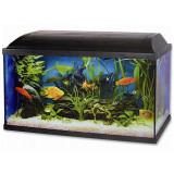 Akvárium set CAT-GATO Pacific 60 x 30 x 30 cm