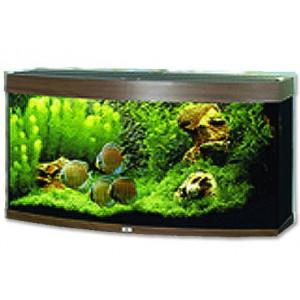 Akvárium set JUWEL Vision 260 tmavě hnědé 260l