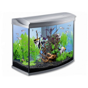 Akvárium set TETRA AquaArt LED Evolution 77 x 38 x 61 cm 130l