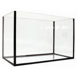 Akvárium ANTE 60 x 30 x 35 cm