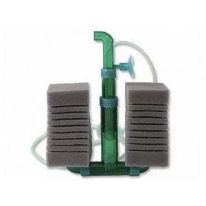 Filtr AQUA EXOTIC molitanový dvojramenný 1ks