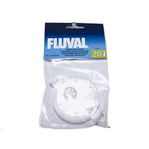 Náhradní kryt rotoru FLUVAL 204 (nový model), Fluval 205 1ks