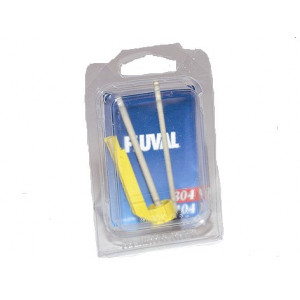 Náhradní osička keramická FLUVAL 304,404 (starý + nový model), Fluval 305,405 1ks