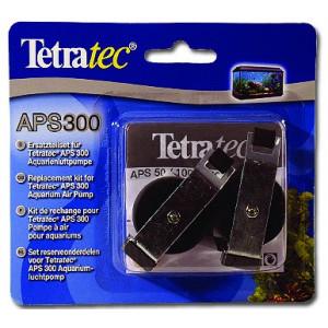 Náhradní sada ke kompresoru TETRA APS 300 1ks