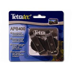 Náhradní sada ke kompresoru TETRA APS 400, APK 400 1ks