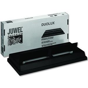 Juwel Duolux světelná rampa T8 černá 100x40 cm