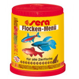 Sera Flocken Menu 150 ml