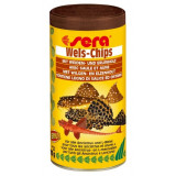 Sera Wels Chips tablety 100 ml
