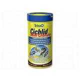 TETRA Cichlid Mini Granules 250ml