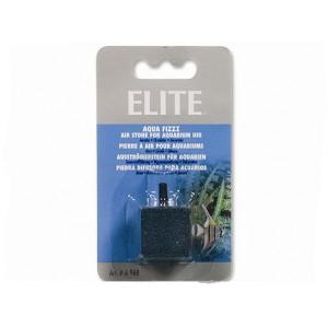 Kámen vzduchovací ELITE kostka 2,5 cm 1ks