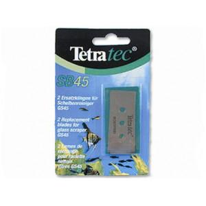 Náhradní žiletky ke škrabce TETRA GS 45 1ks